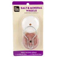 All Living Things Salt and Mineral Wheel Combo Pac