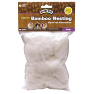 Super Pet Natural Bamboo Nesting Material