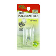 Zilla&reg Mini Halogen Bulb