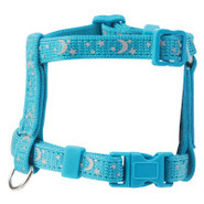 Whisker City Reflective Cat Harness