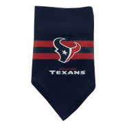 Houston Texans Dog Collar Bandana