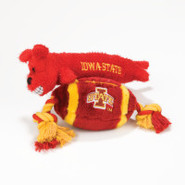 Pets First Iowa State Cyclones Plush Collegiate Do