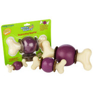 Premier Busy Buddy Bouncy Bone &amp; Gnawhide Treats