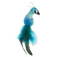 ToyShoppe&reg Feathered Bird Cat Toy