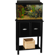 Top Fin Durham Aquarium Stand - 20 Gallon