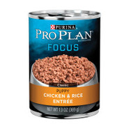 Purina Pro Plan Puppy Chicken &amp; Rice Entre