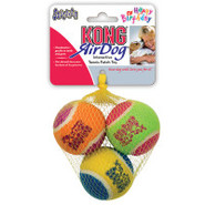 KONG&amp;reg AirDog&amp;reg Multi-Colored Happy Birthday S