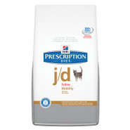 Hill's Prescription Diet j/d Feline Mobility Cat F