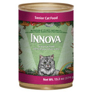 Innova Senior Canned Cat Food