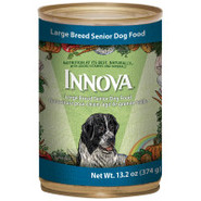 Innova Large Breed Senior Canned Dog Food