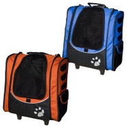 Pet Gear 5-in-1 I-GO-2 Escort Backpack