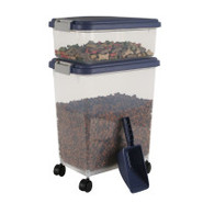 Iris Airtight Pet Food Storage Container - Combo K