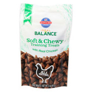 Hill's Ideal Balance Soft & Chewy Training Treats