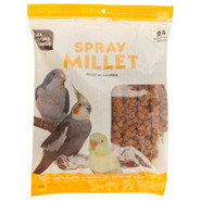 All Living Things Spray Millet Bird Treat