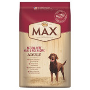 Nutro Max Beef Meal &amp; Rice Adult
