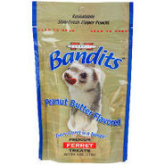 Marshall Bandits Peanut Butter Ferret Treats