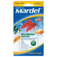 Mardel Mini-Master Test Kit
