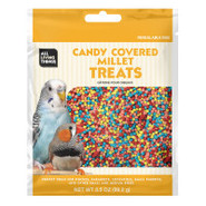 All Living Things Candy-Covered Millet Treats