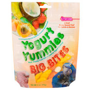 FM Brown's Yogurt Yummies Big Bites Treats for Par