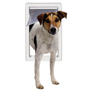 Perfect Pet Door Mount Pet Door