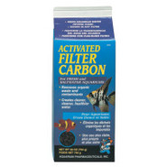 API Activated Filter Carbon Filter Media