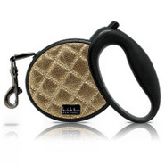 Nicole Miller NY Retractable Dog Leash