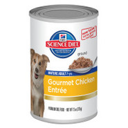 Science Diet Mature Adult Senior Canned Dog Food