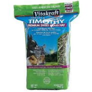 Vitakraft&reg Sweet Grass Timothy Hay