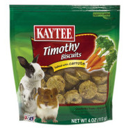 Timothy Biscuits Crunchy Small Animal Treats