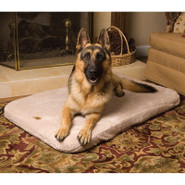 Precision Pet SnooZZY OrthoAir Crate Mattress Cove