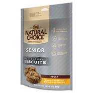 Senior All Natural Dog Biscuits