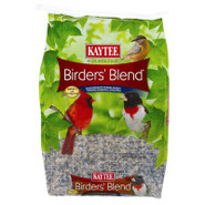 Birders' Blend Wild Bird Food