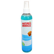 NATURE'S MIRACLE Freshening Spray for Dogs