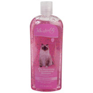 Whisker City Ultra Moisturizing & Conditioning Sha