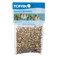 Top Fin Golden Gravel Aquarium Pebbles