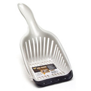 Petmate No Tear Scoop for Cats