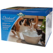 Drinkwell Ceramic and Stainless Steel 360 Foam Fil