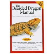 The General Care & Maintenance of Bearded Dragons