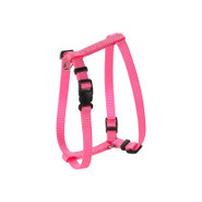 Grreat Choice Pink Adjustable Dog Harness