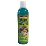 Marshall Ferret Tea Tree Shampoo