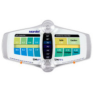 Live Meter Master Fresh Water Test Kit