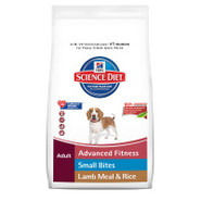 Science Diet Adult Lamb & Rice Small Bites Dog Foo