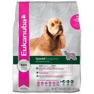 Eukanuba Spaniel Formula Dog Food