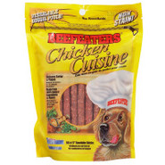 Munchy Cuisine Crunchy Rawhide Sticks from Beefeat