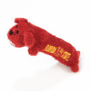 Pets First Florida State Seminoles Plush Collegiat