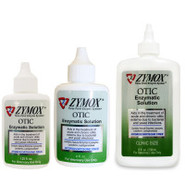 OTIC Enzymatic Solution for Dogs and Cats - Hydroc
