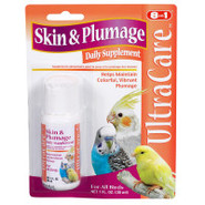 8 in 1 Ultra Care Skin and Plumage Supplement