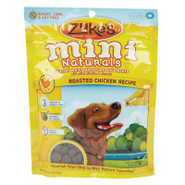 Zuke's Mini Naturals Chicken Dog Treats