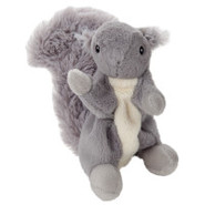 ToyShoppe&reg Plush Squeaky Squirrel