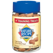 Nature&#39;s Recipe Training Treats for Dogs